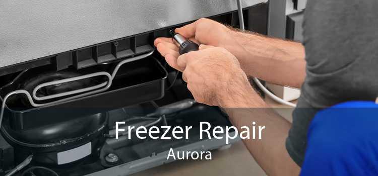 Freezer Repair Aurora