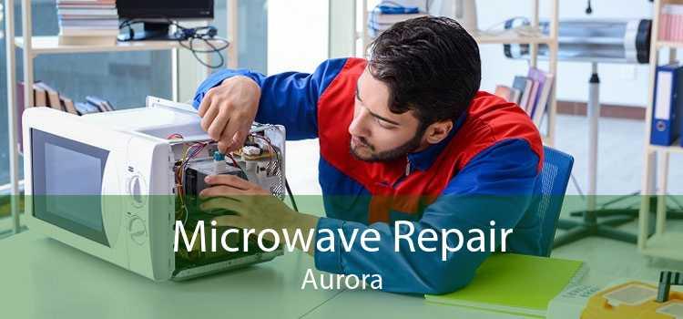 Microwave Repair Aurora
