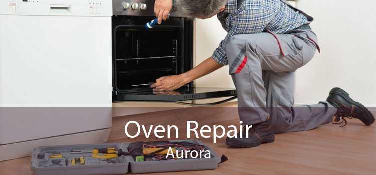 Oven Repair Aurora